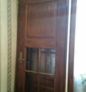 Комнатные 2 двери