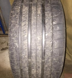 295/35R20 Michelin pilot sport PS2 NO