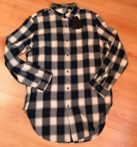 Рубашка guess оригинал новая