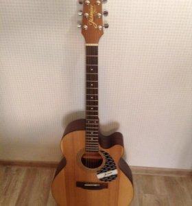 Гитара Takamine S34C