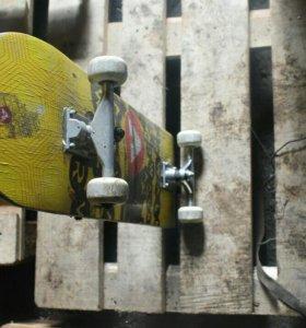 Скейтборд airwalk