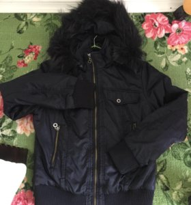 Куртка Savage 50