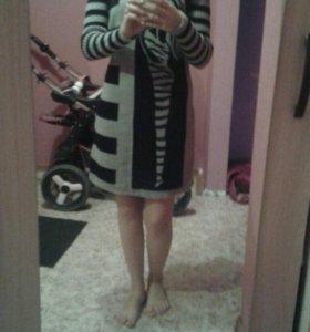 Платье-туникс