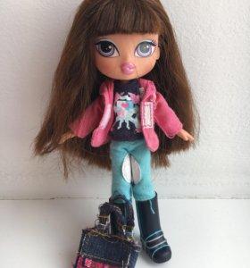 Кукла малышка Bratz