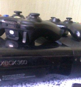 Xbox 360 ,500gb