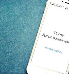 Активация IPhone 📱