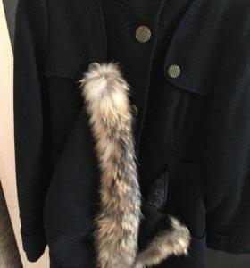 Пуховики и пальто