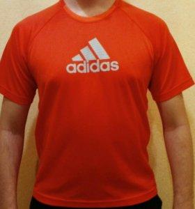 Adidas футболка