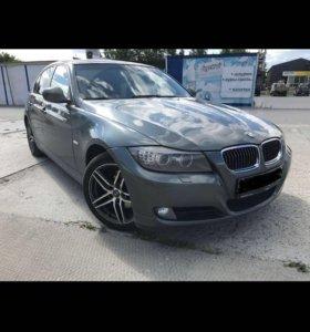 BMW 325i 218л/с