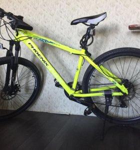 """Велосипед Phoenix, Shimano, 27,5"""""""