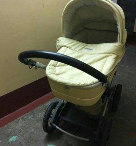 Коляска детская(автокресло-переноска)Peg Perego
