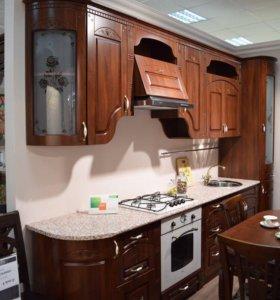 Распродажа новых кухонь со склада!