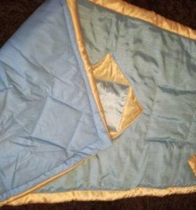 Покрывало- одеяло детское