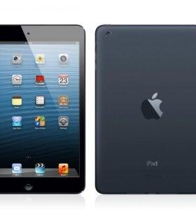 iPad mini black 64gb wi-fi + cellular