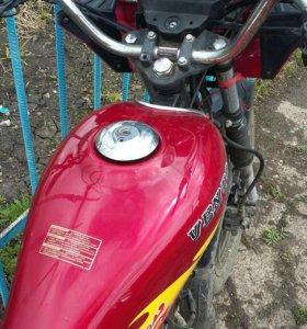 Мотоцикл..... .