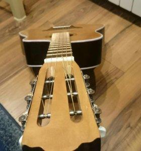 Акустическая гитара (Аккорд)