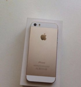 iPhone 5s (обмен на 6s)