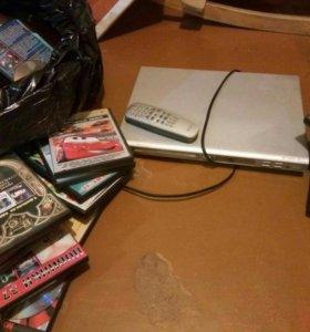 DVD и диски