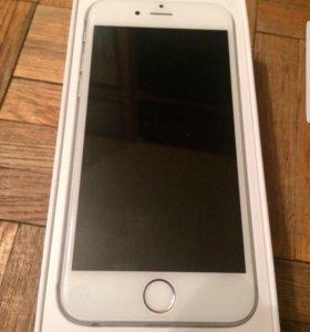 продам iPhone 6 64Гб