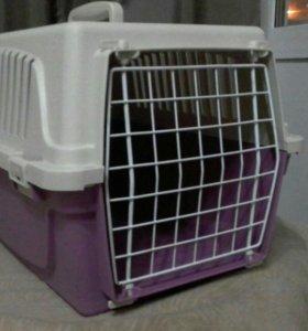 Переноска для животных