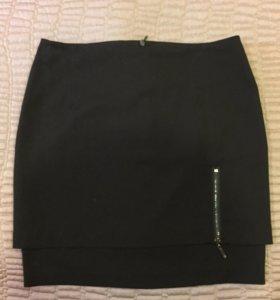 Классическая юбка O'stin XS