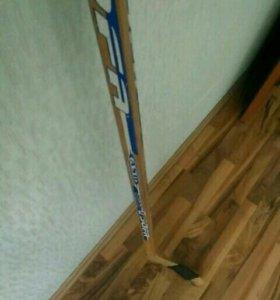 Клюшка хоккейная jofa asd4600