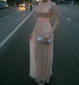 Платье вечернее,выпускное