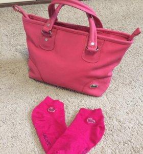 Lacoste сумка