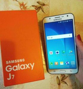 Samsung galaxy j7 оригинал