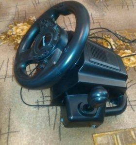 Отличный Игровой руль Forsage Drift GT