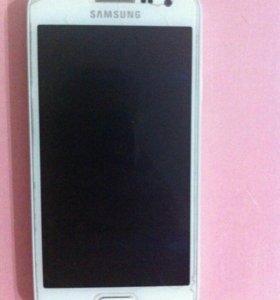 Samsung gelaxy A3 (2015)