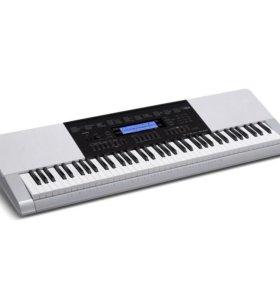 Синтезатор Casio wk -220