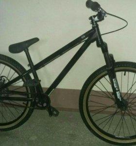 Велосипед Norco Ryde 24 (2015)