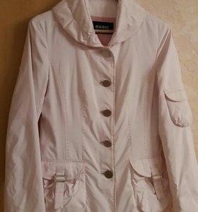 Куртка - ветровка р 44-46