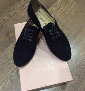 Туфли Нурсачи