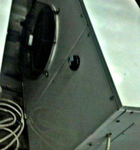 Выносной холодильный агрегат бу