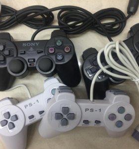 Геймпады для PS1 / PS2