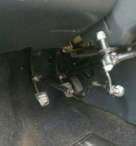 Ручное управление для инвалида