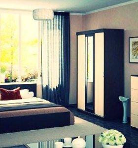 Гефест новый спальный гарнитур