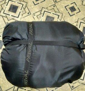 Туристический спальный мешок Берлога 2 от Prival