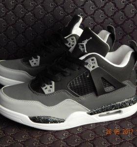 МУЖСКИЕ КРОССЫ Nike Air Jordan