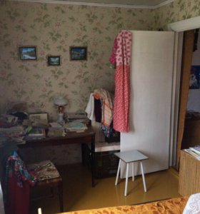 Квартира, 3 комнаты, 48.5 м²