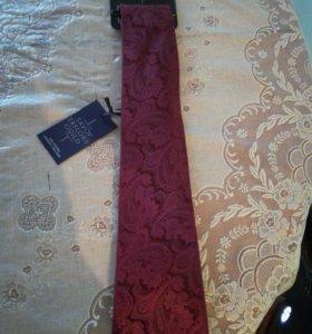 Продается новый шикарный подарочный галстук