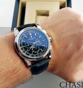 Часы Patek Philippe Perpetual Calendar (05397)