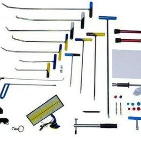 Инструменты для выпрямления вмятин