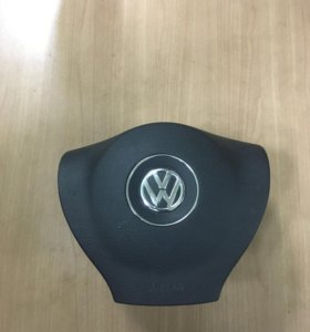 подушки безопасности VW