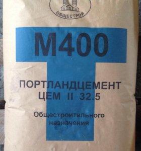 Цемент М400 25кг.