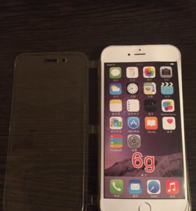 Чехол айфон 6 новый