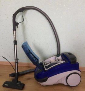Моющий пылесос Thomas Twin TT с аквафильтром