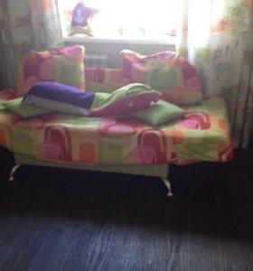 Детский диван !